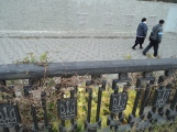 Symbole Ukrainien partout
